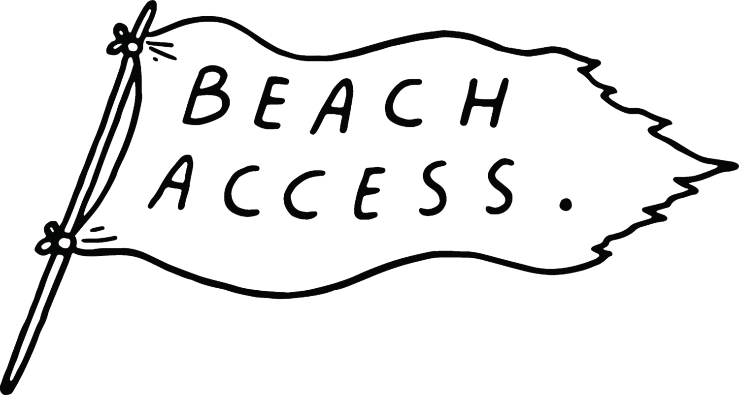 Beach Access | Swimwear + Island Essentials