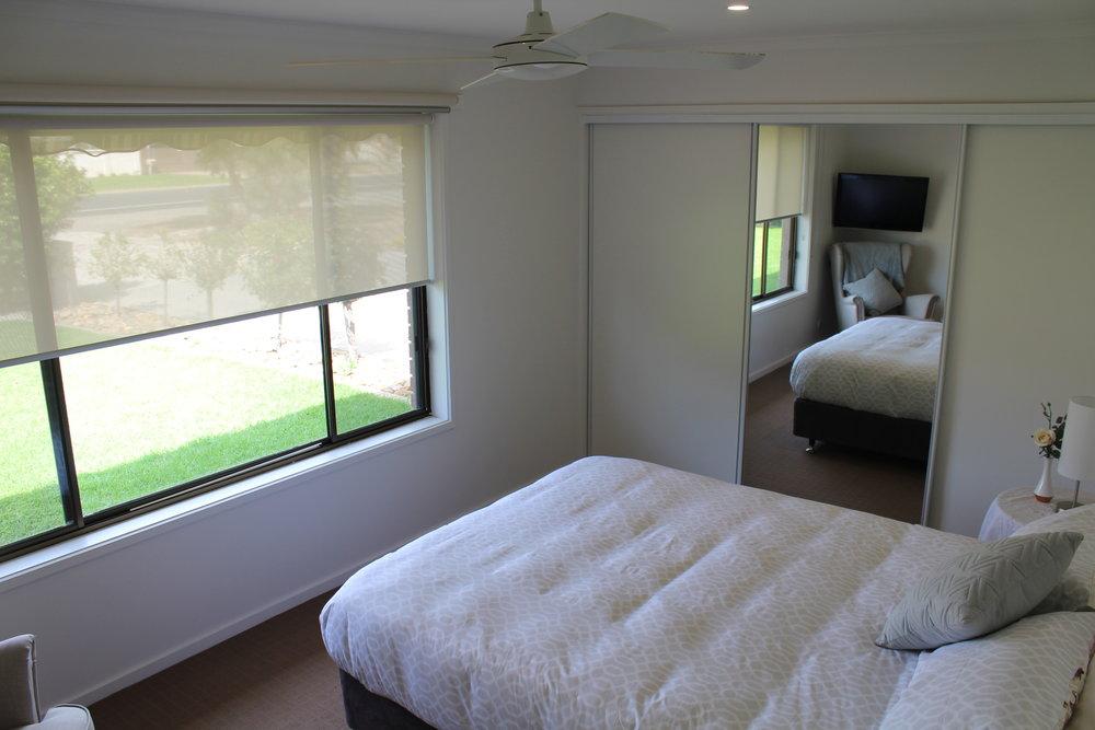 Belle Rose - Bedroom 1
