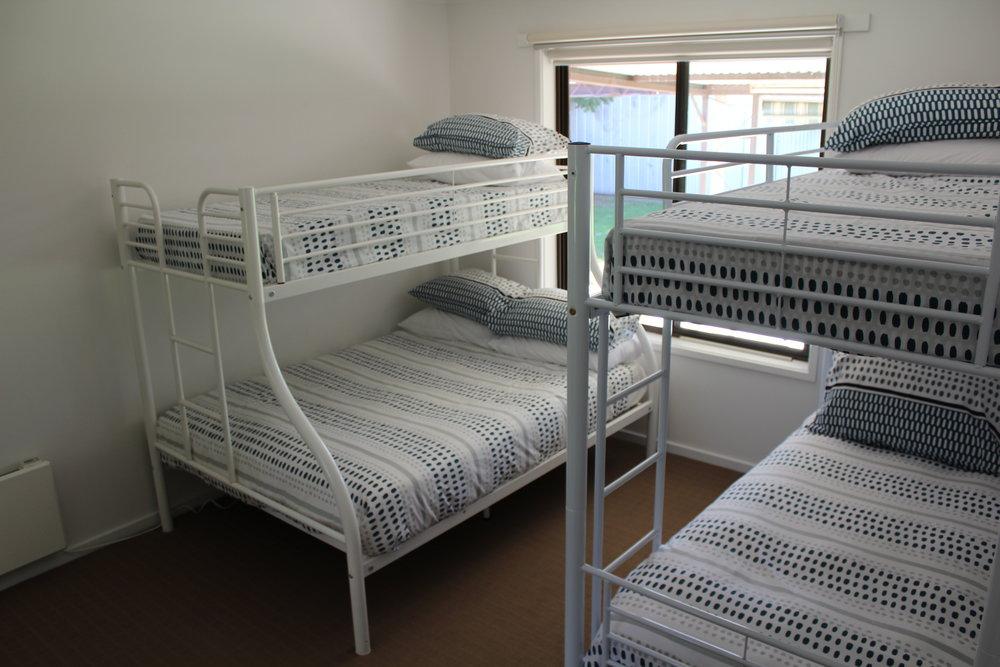 Belle Rose - Bedroom 3