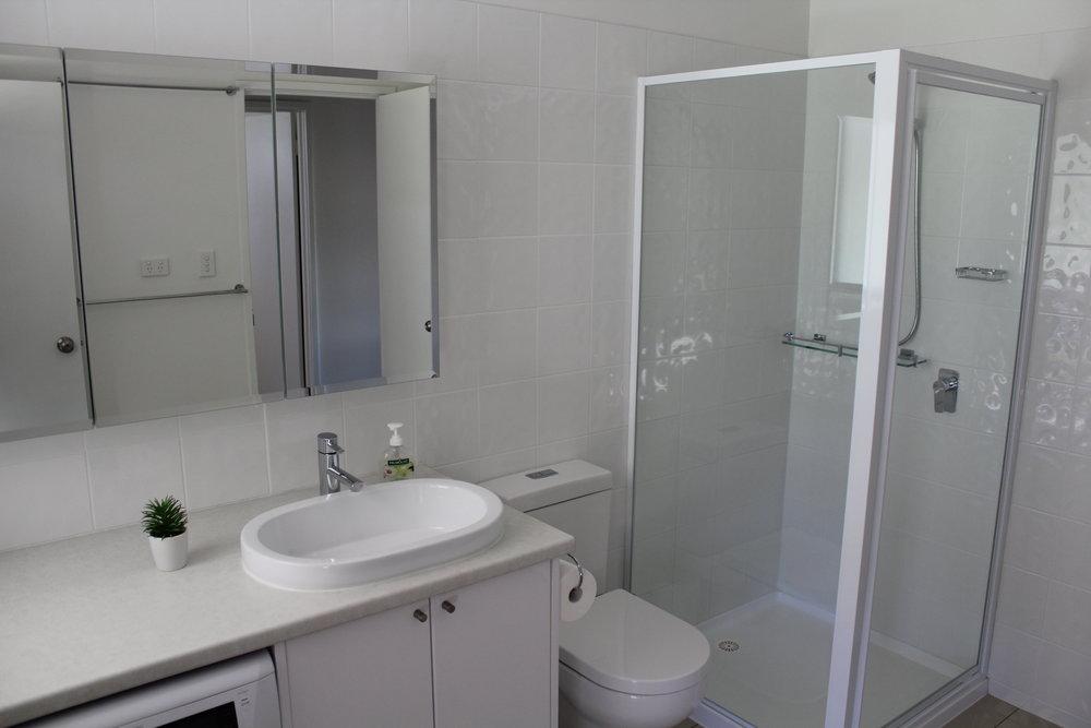 Belle Rose - Bathroom 2