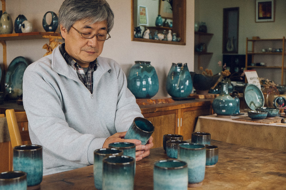 Tomoki Miyazaki