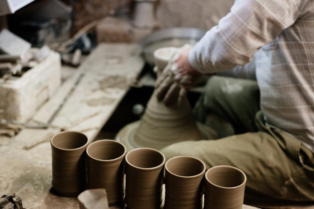 Crafting Asemi Artisan