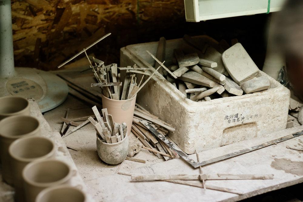 Tools Asemi Artisan
