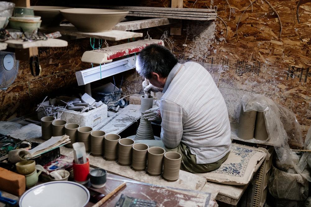 Craftsman Asemi Artisan