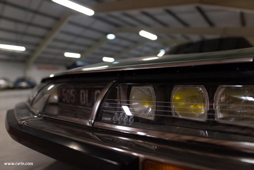 SM Carburateur 1971
