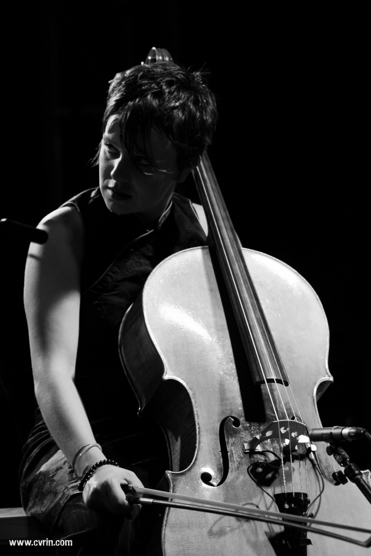 Sara Oswald La Neuveville, Suisse • 25.08.07