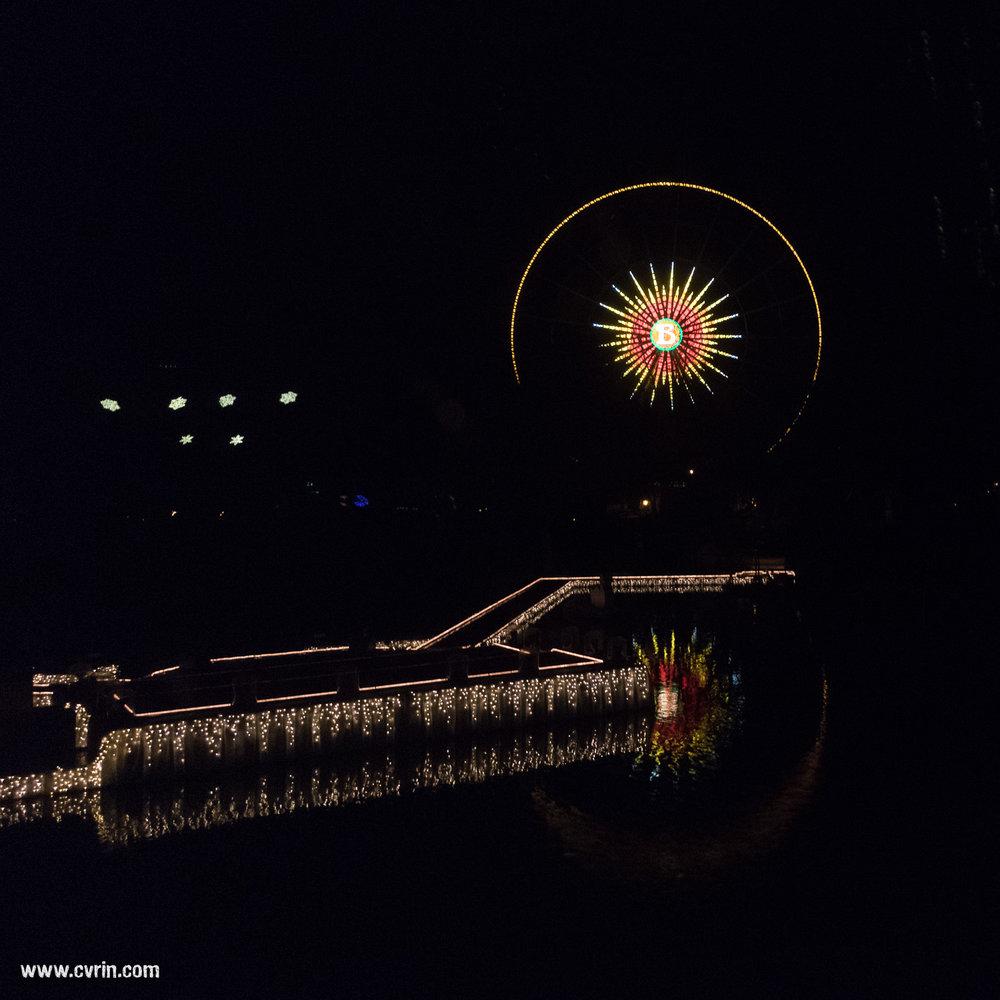 Europa Park,Allemagne • 04.01.18