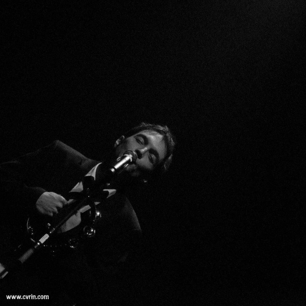 K • Nicolas Michel Théâtre de Beausobre, Morges, Suisse • 06.02.10