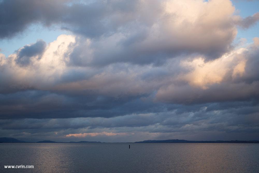 Port de Vaumarcus • 03.02.16