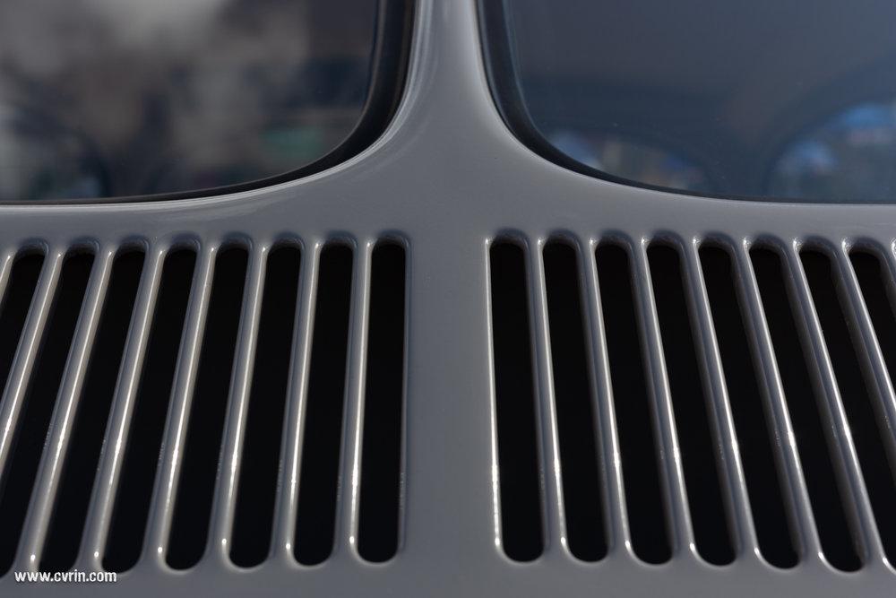 VW Coccinelle • 1952