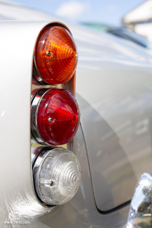 Aston Martin DB5 Vantage • 1965