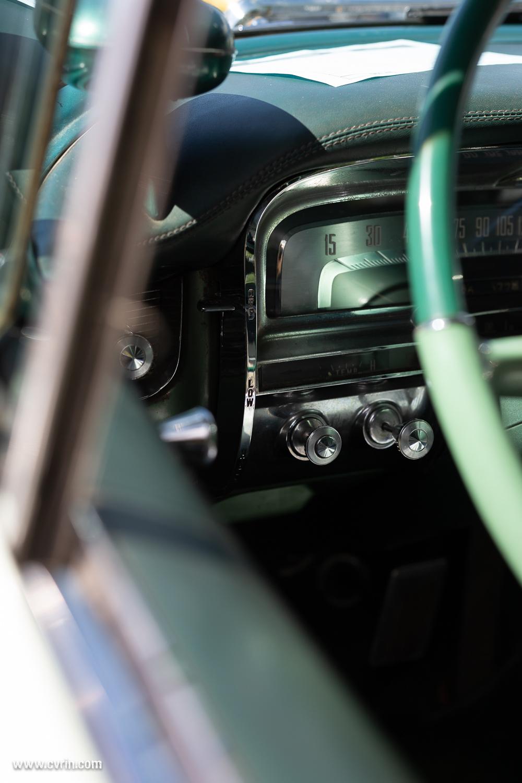 Cadillac Coupé deVille • 1954