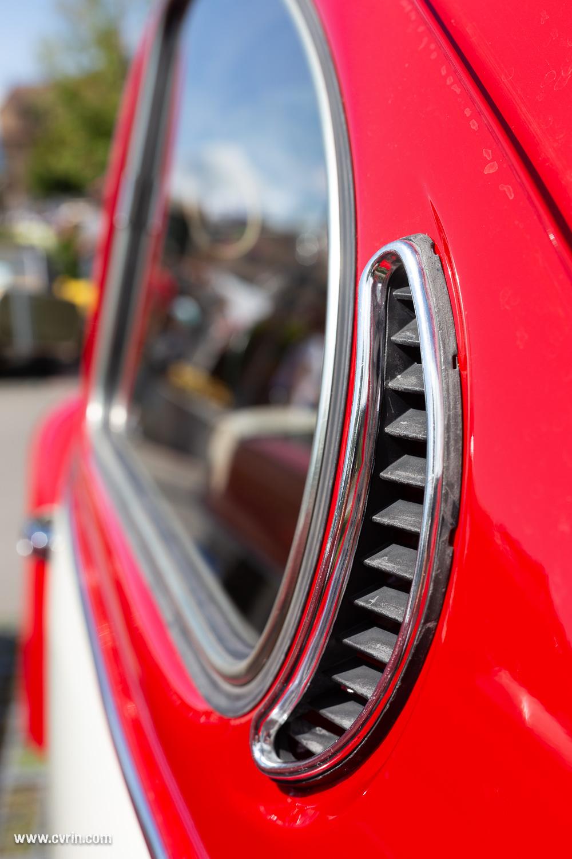 VW Coccinelle I302 L • Année inconnue
