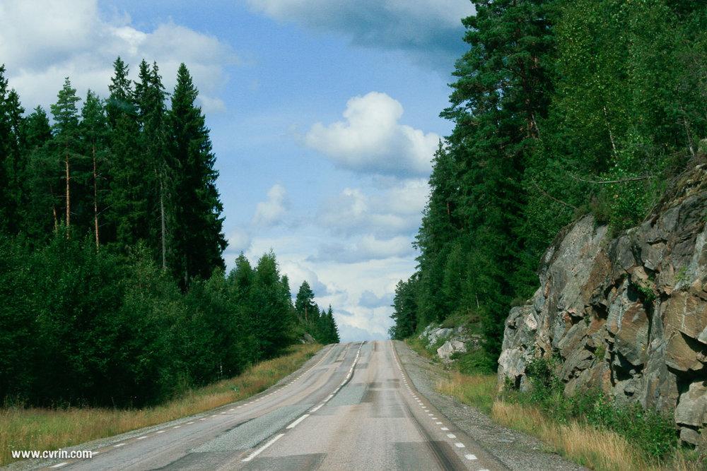 Suède - Été 2011