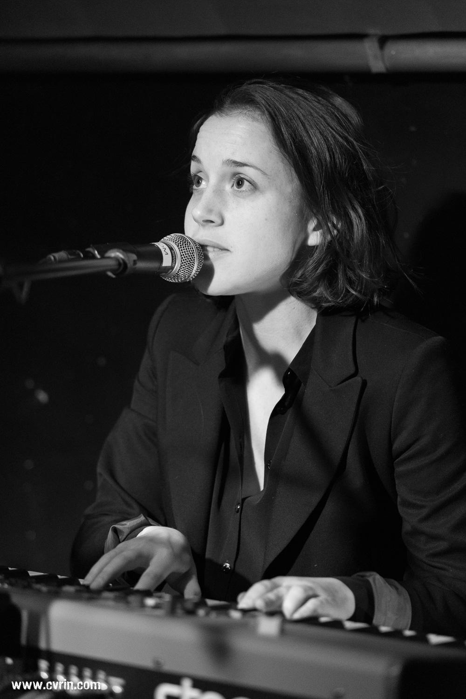Emilie Roulet