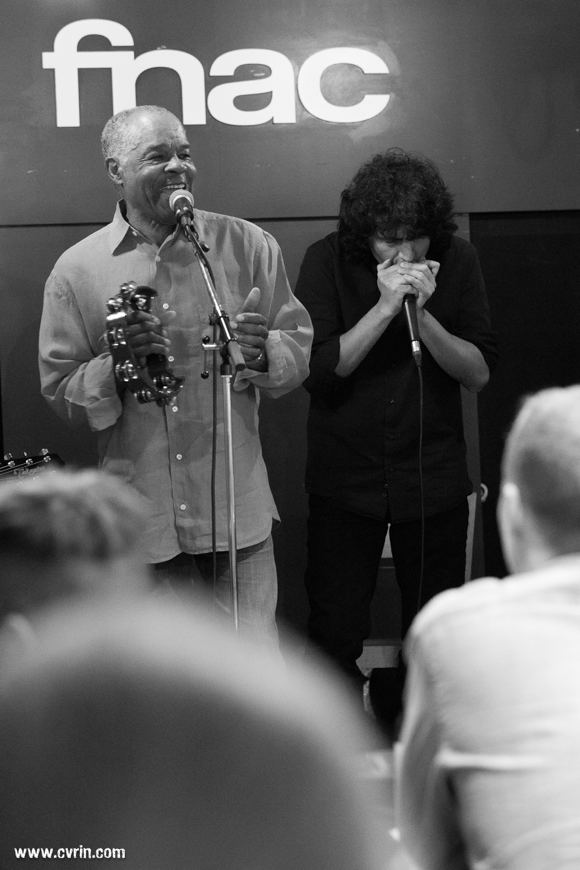 Bobby Johnson Blues Band