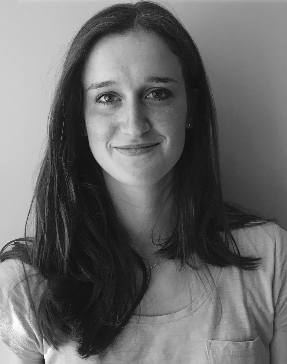 Chiara Soldi - Gallery Manager