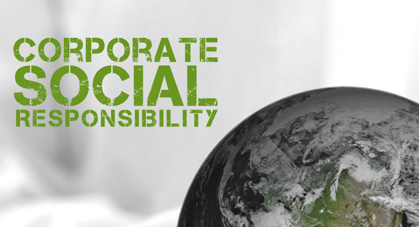 CSR a more sophisticated requirement - read more @conecomm.com/research/