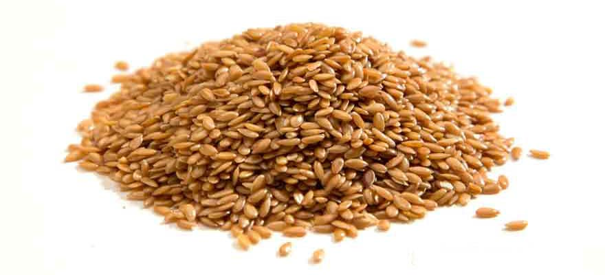 Golden Flaxseed -