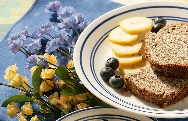 Source: Banana Bread, SaskFlax.com ©2014