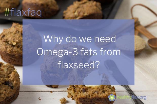 """Answer - ALA is the true essential omega-3 fatty acid, being required in our diets because our bodies do not make it; the other omega-3 fatty acids like EPA and DHA are not """"essential"""" in the strictest sense because our bodies make them from dietary ALA and tissue stores of ALA. Nonetheless, all omega-3 fatty acids – including ALA, EPA and DHA – are often called """"essential fatty acids"""" because their importance in human nutrition and health is widely recognized."""