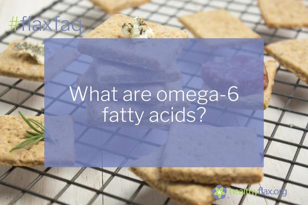 Answer - Omega-6 fatty acids belong to an entirely different family of fatty acids than the omega-3 fatty acids. The main omega-6 fatty acid in the diet is linoleic acid, which is the essential omega-6 fatty acid, being required in the diet because our bodies do not make it. The main dietary sources of omega-6 fatty acids are vegetable oils like sunflower oil, corn oil and soybean oil and food products made with these oils.