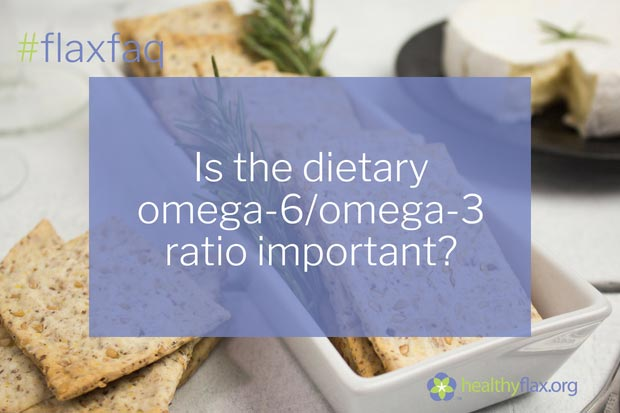 Answer - The diet of humans living in the Paleolithic era was rich in omega-3 fatty acids, with a dietary ratio of omega-6 fatty acids to omega-3 fatty acids of about 1:1. Today's North American diet is high in omega-6fats and low in omega-3 fats, giving a ratio of upwards of 16:1. Current omega-3 fat intakes may not be optimum for preventing heart disease and other chronic diseases. For this reason, consumers are advised to consume more omega-3 fatty acids and to limit omega-6 fatty acids from sources such as soybean and corn oils.
