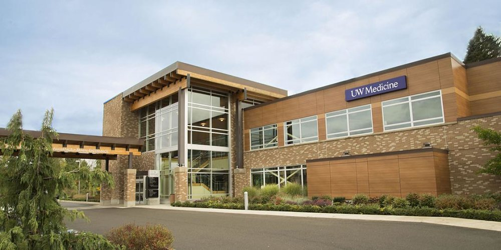 UW Maternal Fetal Medicine Clinic at Arlington - 3823 172nd St. NE Arlington, WA 98223PH (844)657-4532 https://www.uwmedicine.org/locations/obstetrics-arlington