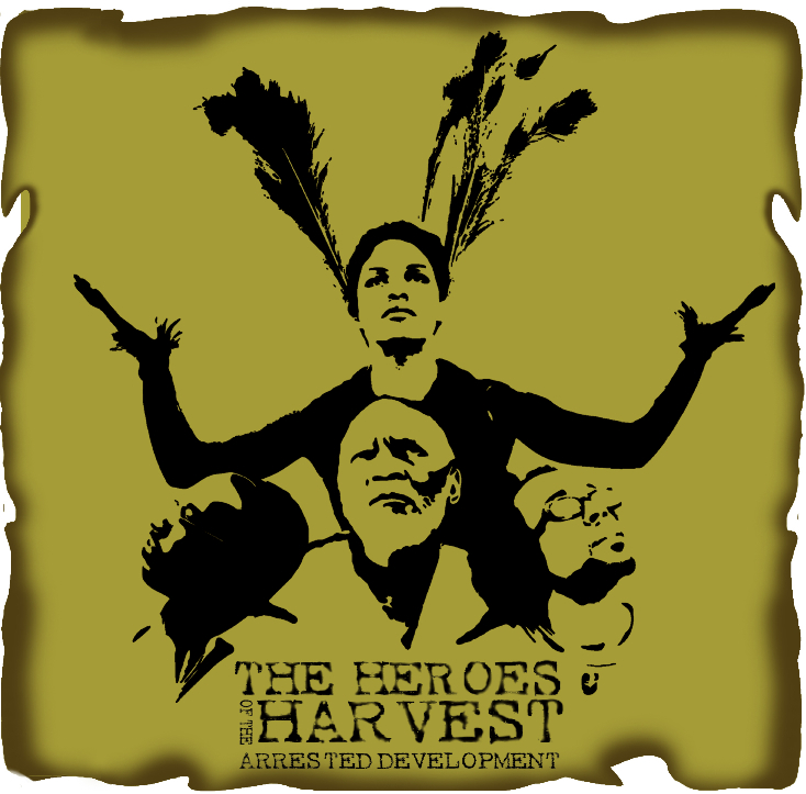 The Heroes of The Harvest