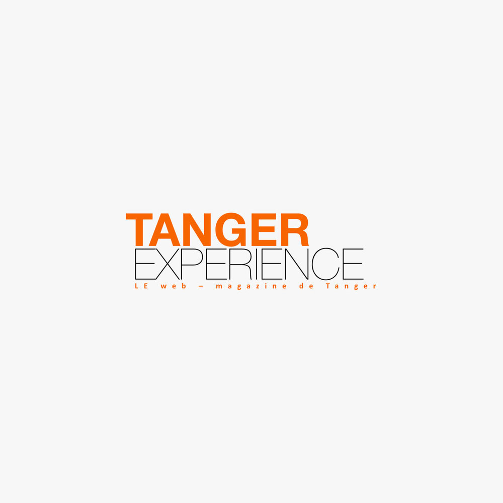 TANGER EXPERIENCE /  FRENCH