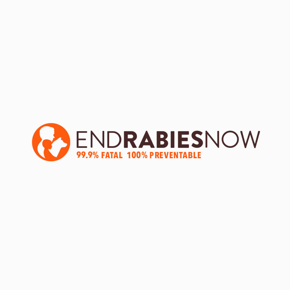 END RABIES NOW /  ENGLISH