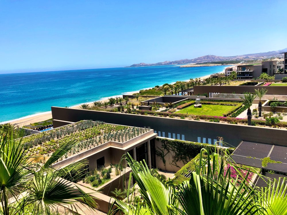 JW Resort - Los Cabos