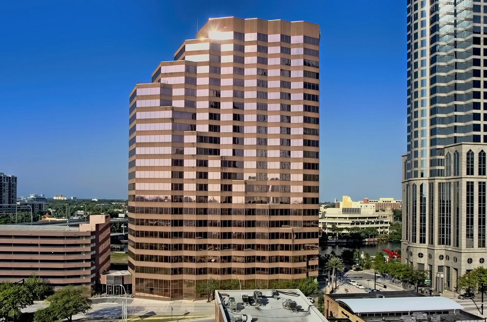 EHP Downtown Office | Tampa Florida