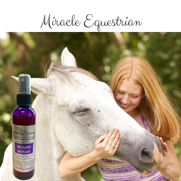 Miracle Equestrian - EHP Clients