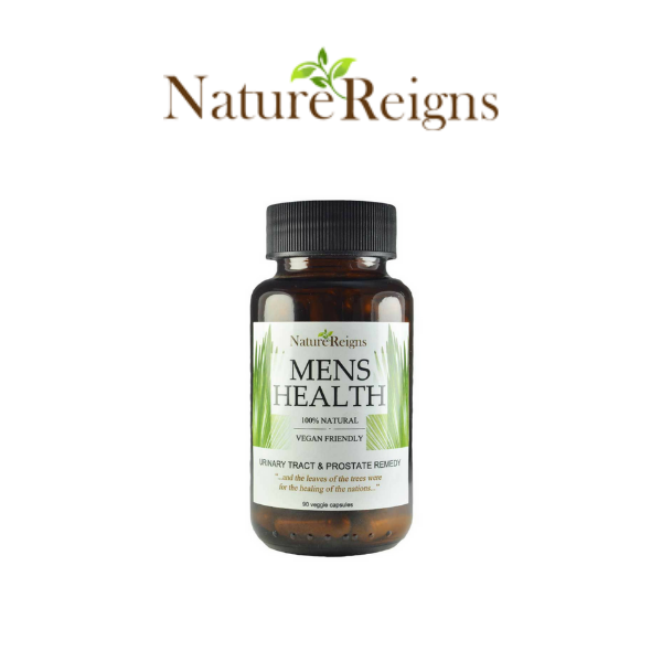 Nature Reigns | Health Client