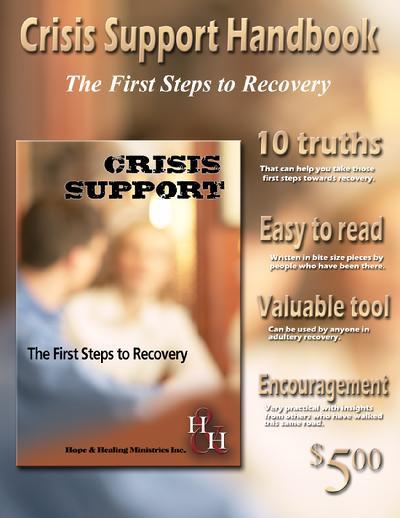 Store — Hope & Healing Ministries