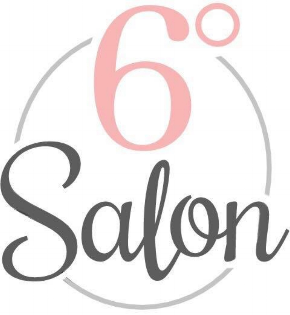 Welcome to 6° Salon