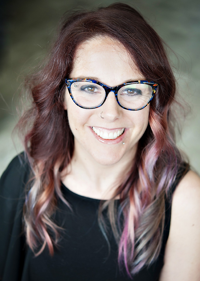 Meet Kristie - Owner and stylist Kristie Swim is excited to welcome you to 6° Salon! She has over 20 years of experience in the industry, and looks forward to helping you find your perfect style. If you are a stylist interested in growing your clientele in a fresh new salon, contact Kristie today!