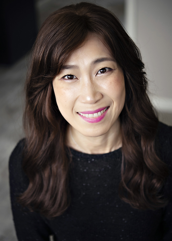 Meet Sophia - Sophia Lee started as a licensed hair stylist in Korea, now licensed in Illinois with over 20 years of experience. She is also fluent in Korean. She offers cuts, perm, coloring, and magic straight perm. Helping to make someone look and feel great about themselves is her passion.