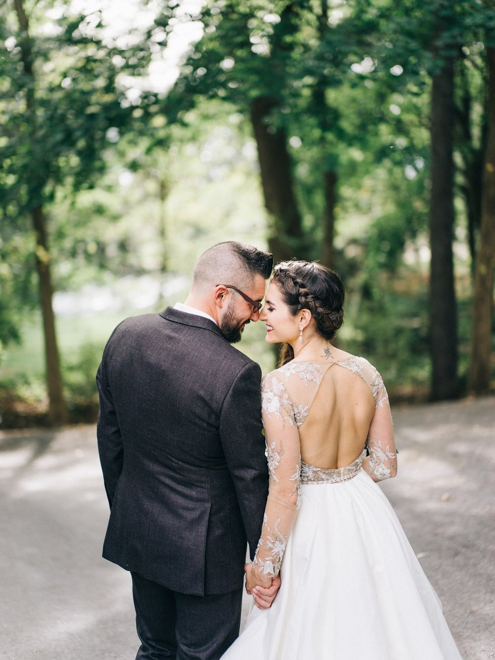 Credit:  Sean Cook Weddings