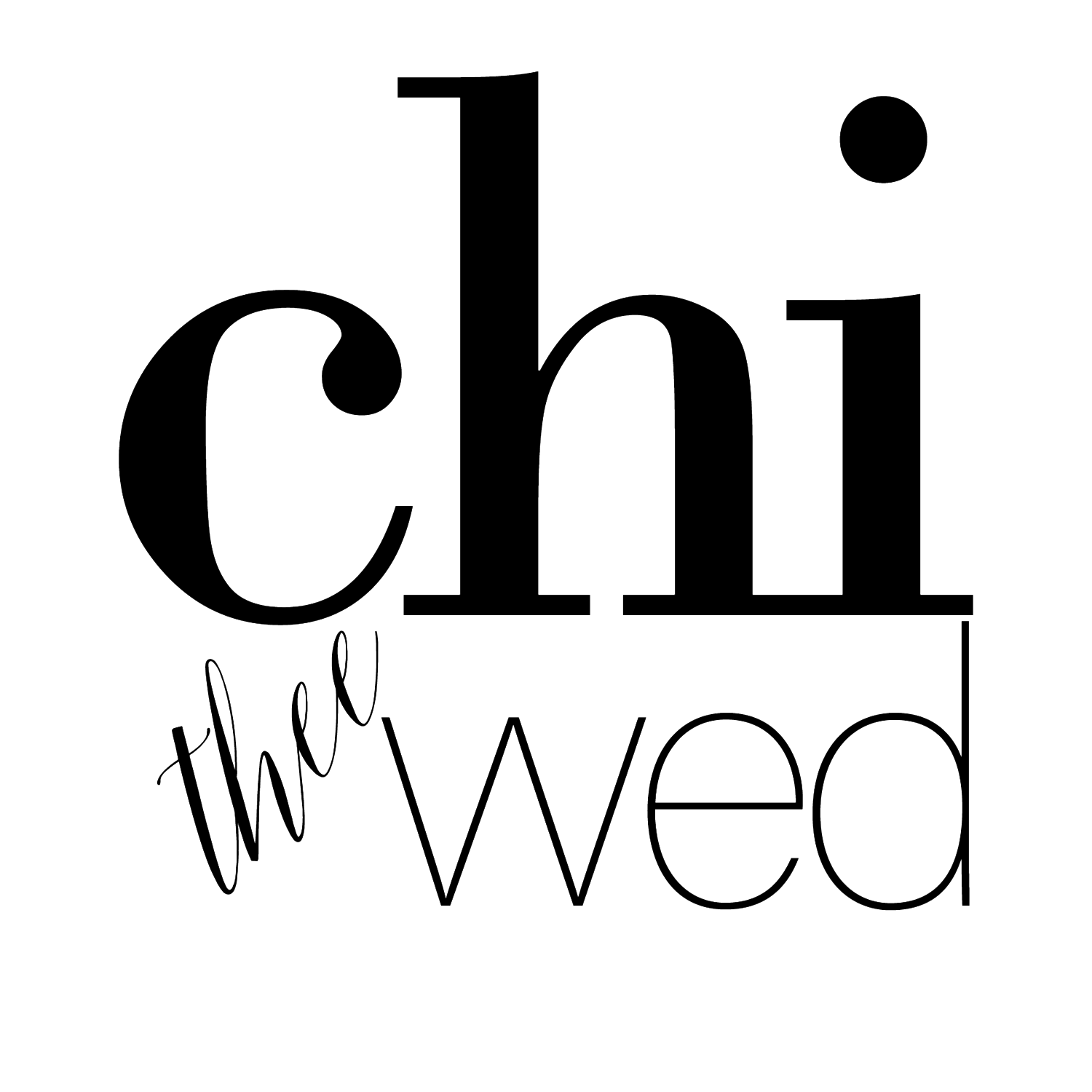 CHI thee WED