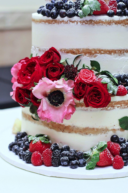 Cake:  ECBG Cake Studio  Flowers:  Societe Fine Flowers  Credit:  Alicia's Photography