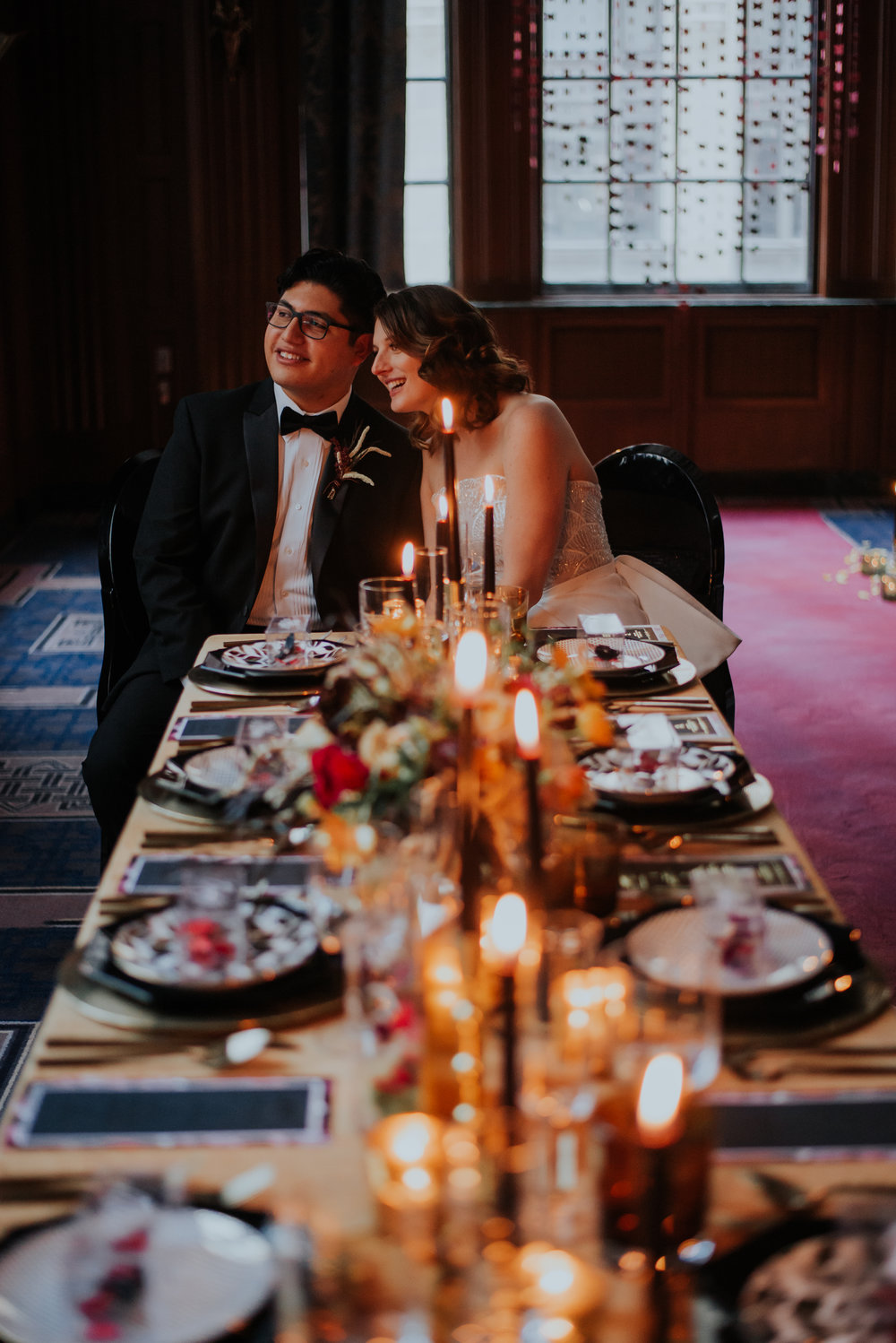 Chicago Wedding Allie Appel Photography