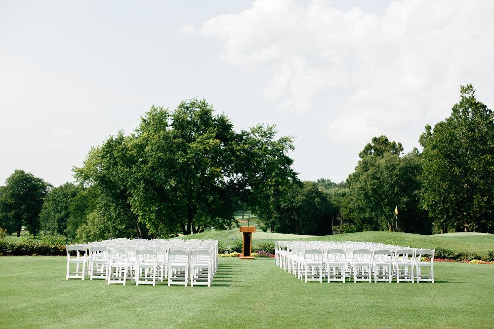 Biltmore Country Club Chicago Wedding Grey Garden Creative