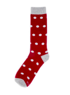 Red with white polka dot.png