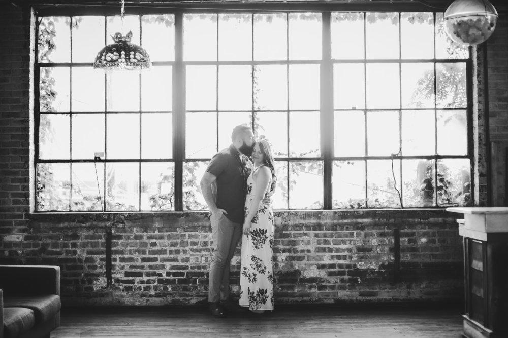 Chicago Engagement Photoshoot Emily Anne Photography, LLC