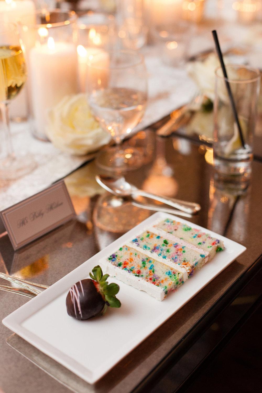 The Ritz Carlton Chicago Wedding Emilia Jane Photography