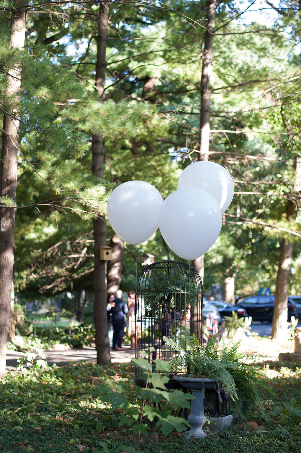 Balloon Chicago Wedding Elite Photography