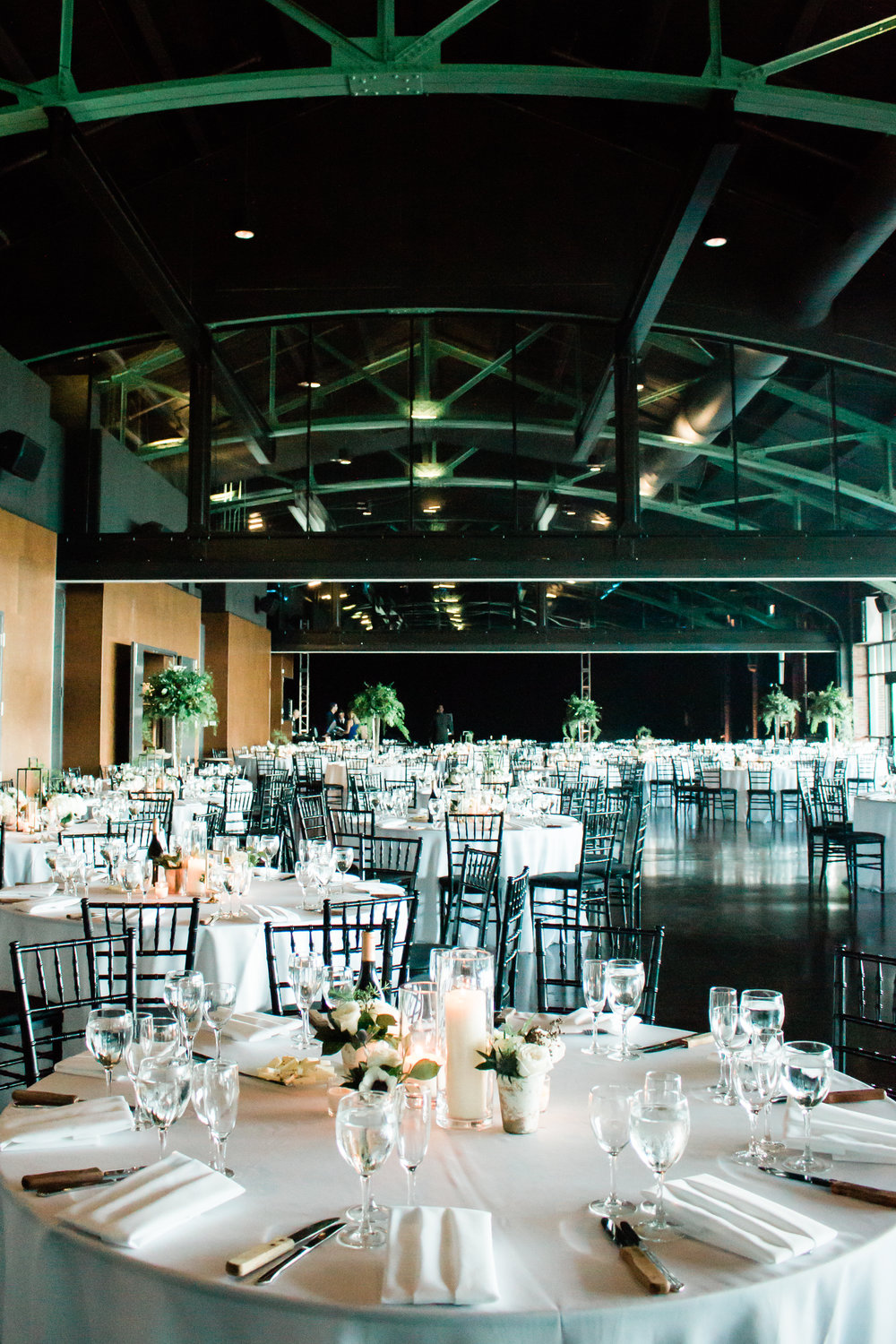 Theater on the Lake Chicago Wedding Lindsey Taylor Photography