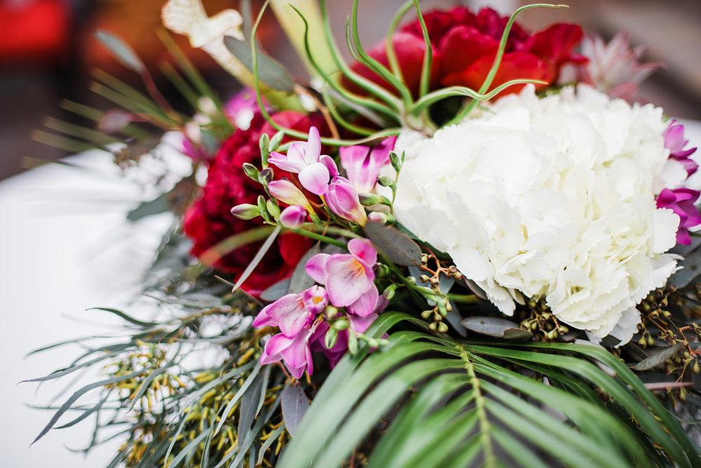Chicago Wedding Floral Ella Farrell Weddings
